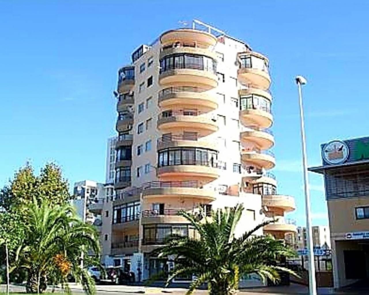 Apartment - Resale - Calpe - Merced