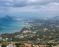 Resale - Villa - Altea - Altea Hills