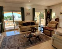 Resale - Villa - Calpe - Merced
