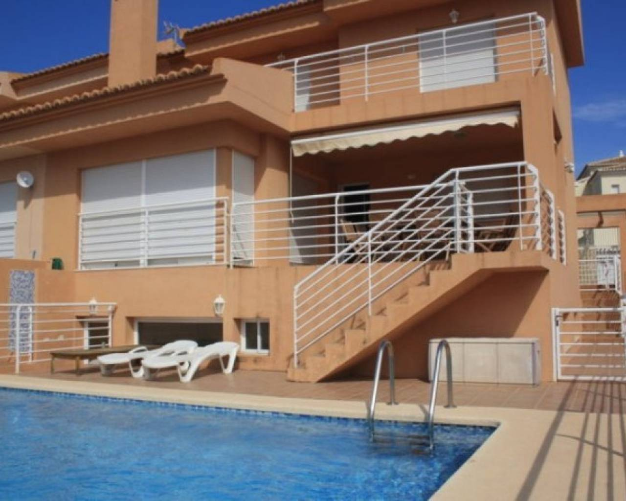 Townhouse - Resale - Calpe - Casanova