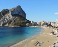 Venta - Chalet - Calpe - Enchinent